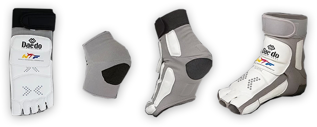 e Footgear versions